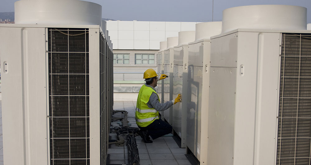Heating and Cooling System Installation, Repair and Maintenance